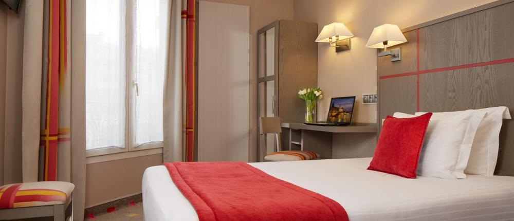Your professional stay at the Alizé Grenelle