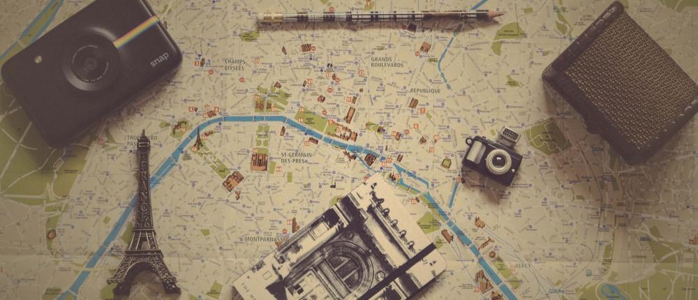 Les lieux incontournables pour découvrir Paris comme un Parisien