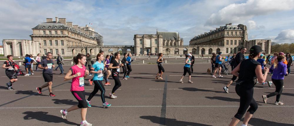 Un séjour sportif à Paris