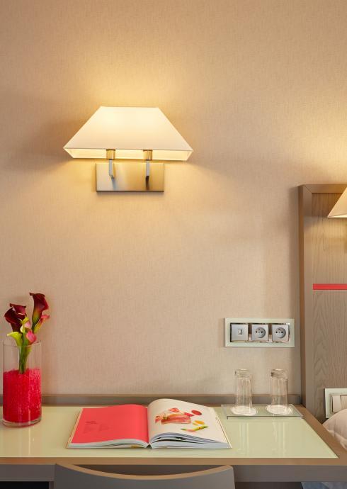 Hotel Alizé Grenelle Tour Eiffel - Room